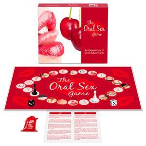 Oral Sex Game aus unserer Kategorie Sexspiele und Erotikspiele jetzt online kaufen